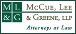 McCue, Lee & Green, LLP